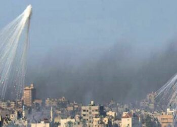 Monsanto suministra armas químicas a Israel