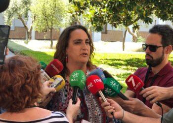 Adelante Andalucía anuncia enmienda a la totalidad a los presupuestos y pide que el Gobierno devuelva el proyecto a Santiago Abascal
