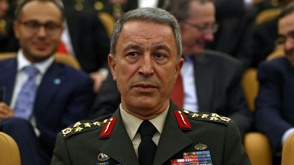 Ankara responderá «de forma violenta» al mariscal Haftar, que amenazó con atacar intereses turcos en Libia