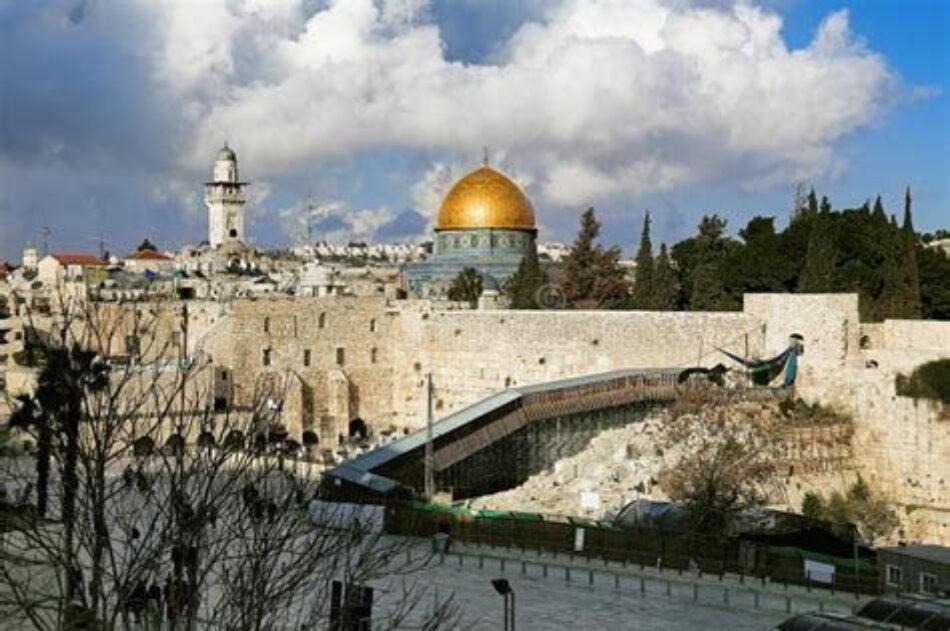 "Yamil Kasem: ""Palestina no se vende, resiste hasta la independencia"""