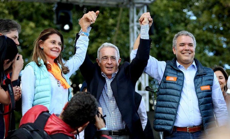De la Justicia Especial para la Paz, el Gran Colombiano y la continuación de la guerra
