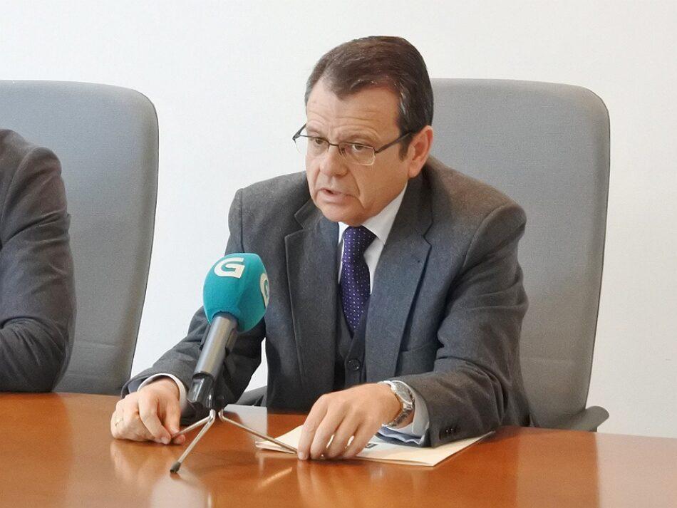 En Marea apunta a Feijóo como responsable último das desfeitas provocadas pola falta de control sobre a actividade mineira en Galicia