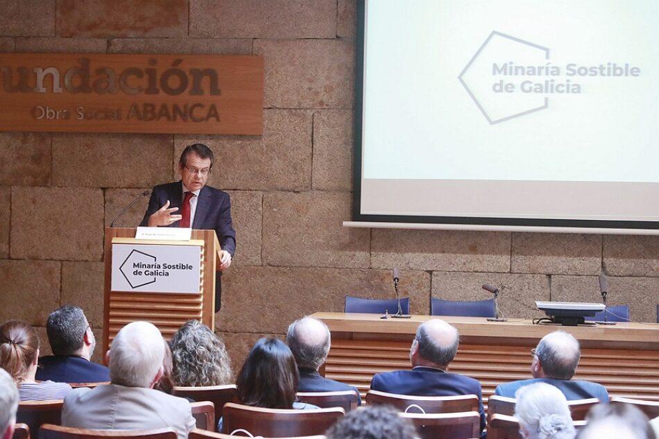 Un alto cargo del PP investigado por prevaricación ambiental es invitado por la Cámara Oficial Minera de Galicia para clausurar una jornada sobre minería sostenible