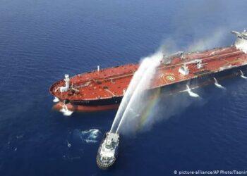 Cruce de acusaciones entre Irán y EEUU por los incidentes del golfo de Omán