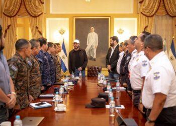 El Salvador rompe relaciones diplomáticas con la República Saharaui