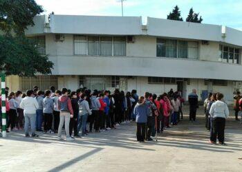 Adelante celebra la rectificación de Imbroda en Jerez y pide que no se cierre ninguna línea educativa pública más en Andalucía