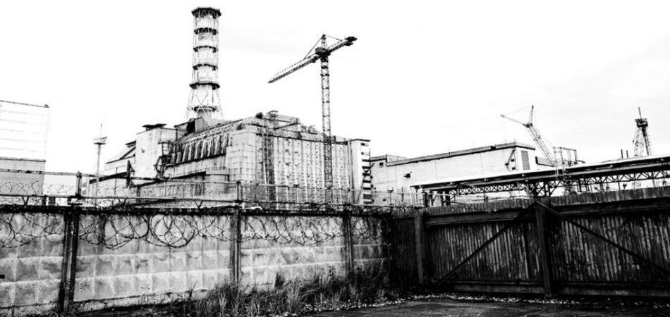 Los tres superhéroes de Chernóbyl