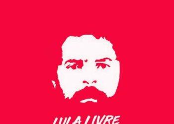 Exigimos la inmediata puesta en libertad de Lula, preso político