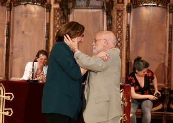 La Coordinadora de Barcelona en Comú proposa que Ada Colau presenti la seva candidatura a la investidura