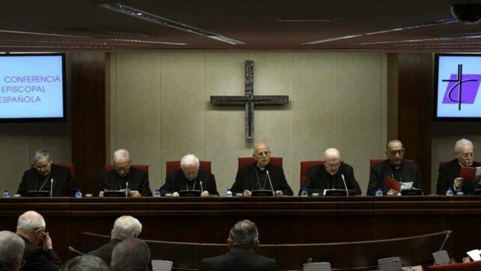 """Izquierda Unida reclama al Gobierno del PSOE que diga si tiene intención de """"investigar la dimensión de los abusos a menores en la Iglesia católica"""""""