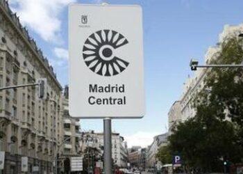 Juantxo López de Uralde reclama al Gobierno medidas urgentes para evitar la retirada de Madrid Central