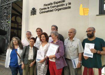 La Auditoría Ciudadana de la Deuda en Sanidad se ratifica en las irregularidades en adjudicaciones por parte de la Comunidad de Madrid