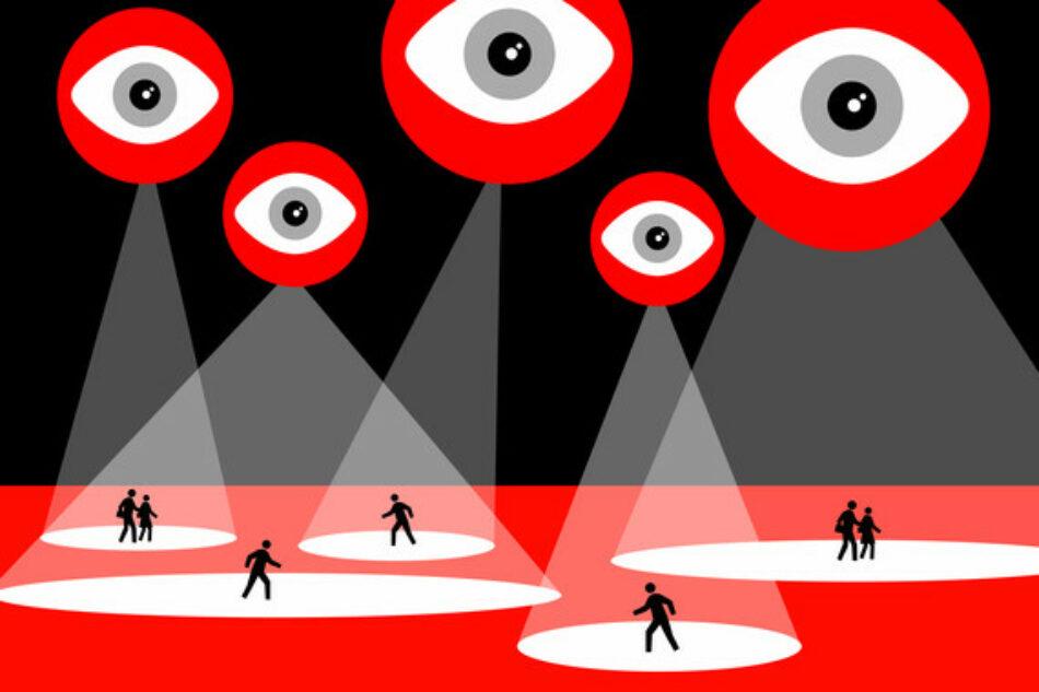 El triple alegato de 1984: contra el totalitarismo, la vigilancia y la desinformación