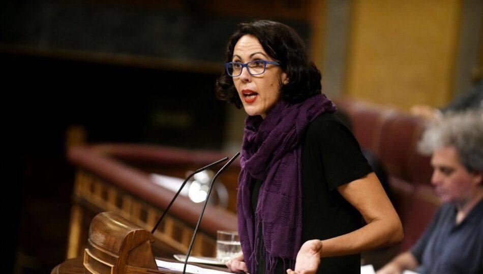 """García Sempere exige al Gobierno del PSOE que aclare por escrito """"si se plantea privatizar y recortar personal en Correos"""""""
