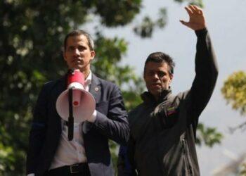 La estocada final a Juan Guaidó