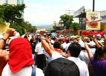 Honduras, 10 años después del golpe de estado