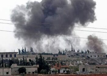 Siria. Terroristas violan zona de distensión en Hama e Idlib