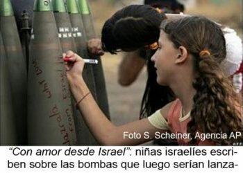 Capitalismo, Sionismo y Genocidio: Palestina descuartizada