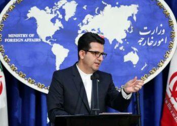 Irán: Responderemos a cualquier violación de nuestras fronteras