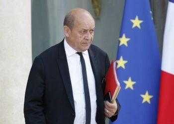 Francia lanza duras críticas contra el «acuerdo del siglo» de EEUU en Oriente Medio