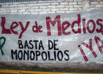 Bloqueada en Argentina la democratización de la información
