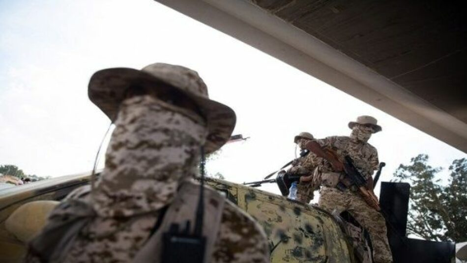 OMS reporta más de 650 muertos por enfrentamientos en Trípoli