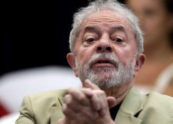"""IU exige la libertad de Lula da Silva al constatarse a diario en Brasil el """"montaje judicial destapado por la Prensa que le ha convertido en un preso político"""""""