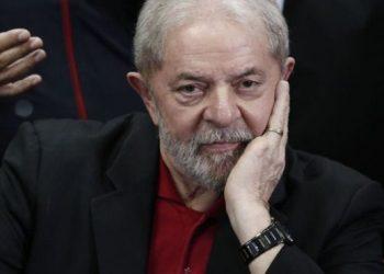 La Fiscalía General de Brasil se opone a anular la condena del expresidente Lula
