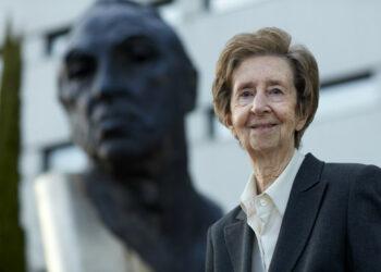 Margarita Salas gana el Premio al Inventor Europeo de 2019