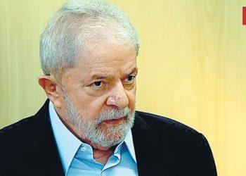 Declaraciones de la abogada del expresidente Lula: «Debe ser puesto en libertad con urgencia»