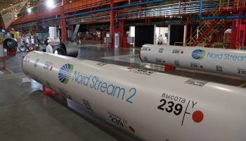 Nord Stream 2: el mercado se impuso a las extorsiones