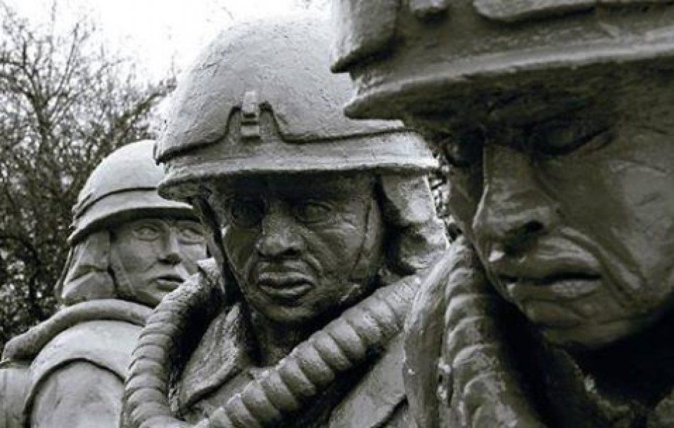 Tres hombres olvidados que salvaron al mundo
