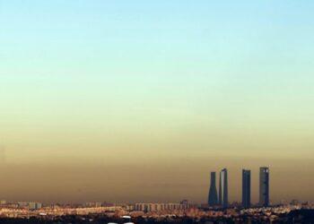 Ecologistas en Acción advierte de los efectos en la salud del ozono