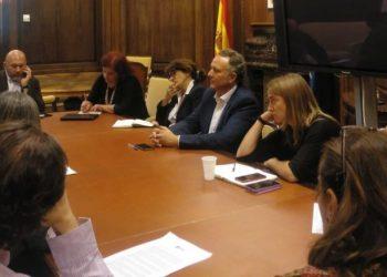 Rumbo a Gaza pide a las autoridades españolas que reclamen a las israelíes por los bienes donados por la ciudadanía española