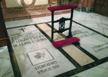Adelante Andalucía pregunta a Junta qué medidas va a tomar para exhumar a Queipo de Llano de la basílica de la Macarena