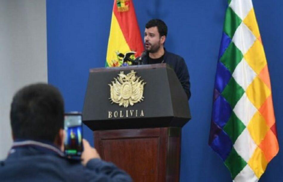 Bolivia. Boicot a comicios: La oposición convoca una movilización contra los vocales del Tribunal Supremo Electoral