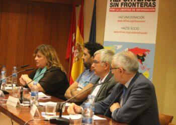 Reporteros Sin Fronteras denuncia la implacable persecución marroquí contra los periodistas saharauis