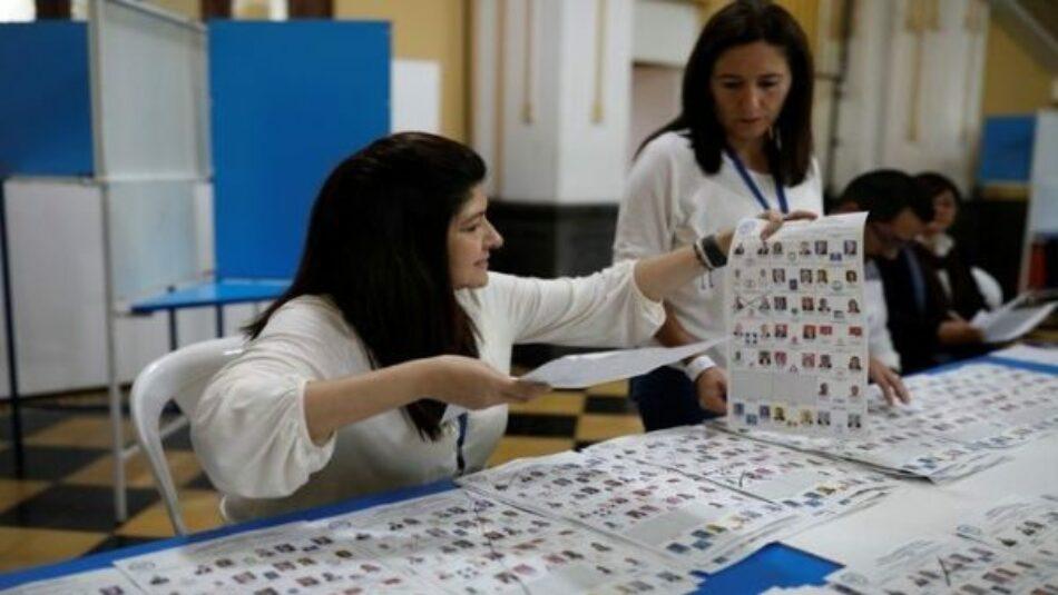 Resultados preliminares de elecciones generales en Guatemala dan la victoria a Sandra Torres