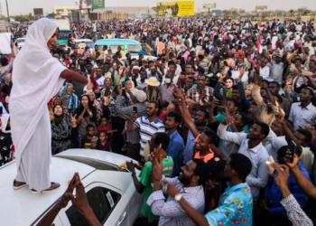 La oposición sudanesa llama a la «desobediencia civil» tras las últimas detenciones del Consejo Militar
