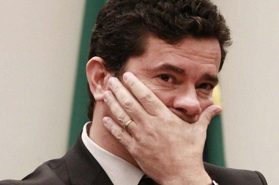 Piden investigar por conductas ilícitas a exjuez que condenó a Lula