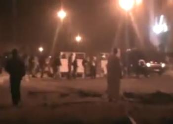 Sáhara Occidental; Nueva noche de violencia y represión en El Aaiún