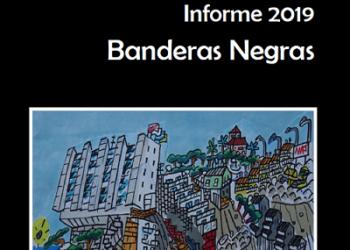 Banderas Negras 2019: el impacto del turismo de masas en nuestras costas