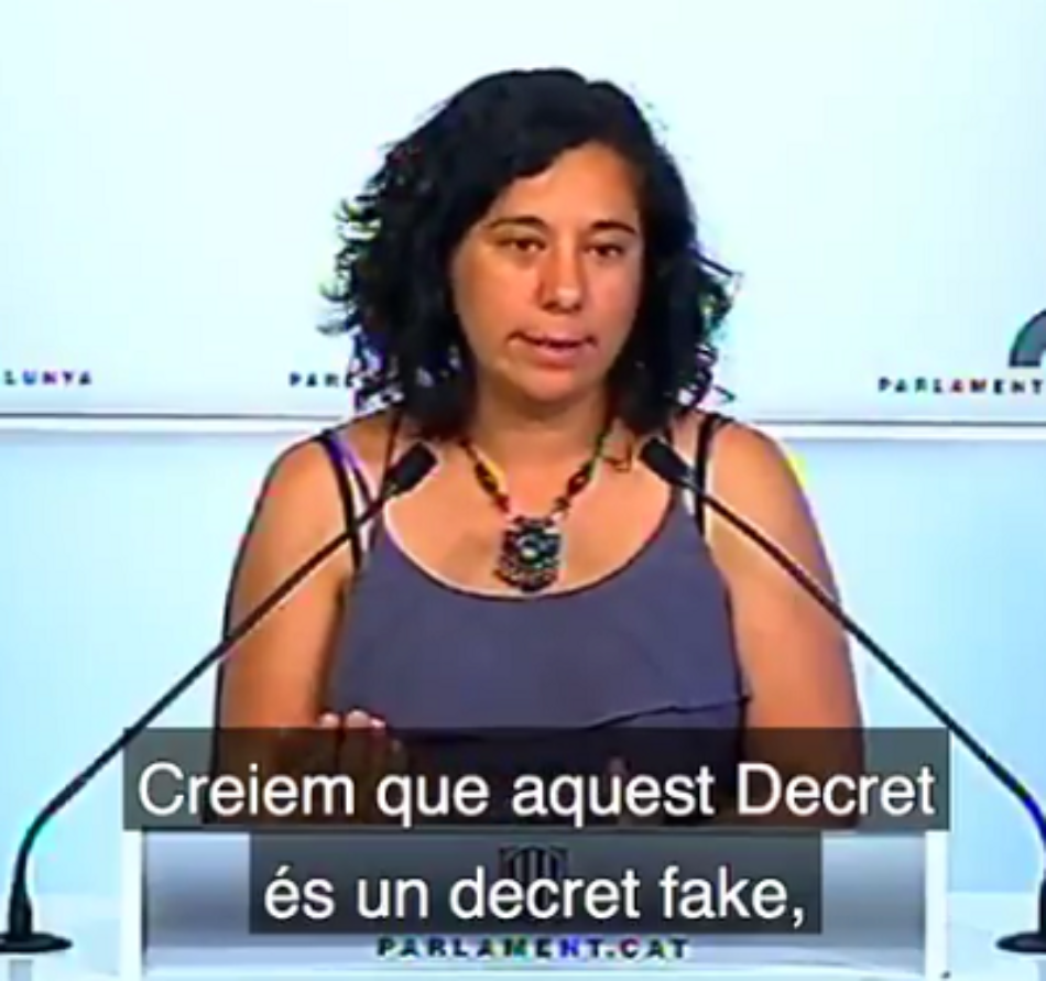 """Segovia: """"El Govern Torra-Aragonès no té la voluntat de combatre els preus abusius dels lloguers"""""""