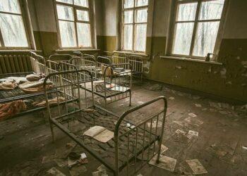 Tiananmen y Chernobyl, del silencio comunista al espectáculo capitalista