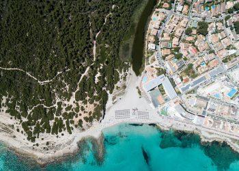 A Toda Costa 2019: Las 10 playas naturales más amenazadas por la expansión del ladrillo