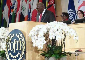 Cuba denuncia en Ginebra medidas coercitivas de Estados Unidos
