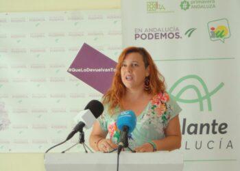 Adelante Andalucía exige a Salud que cumpla sus promesas y dote al 100% los hospitales y centros de la provincia