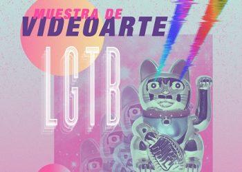 Arcópoli anuncia la VI Muestra de videoarte LGTB: Videopride