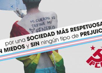 Zaragoza, zona libre de transfobia