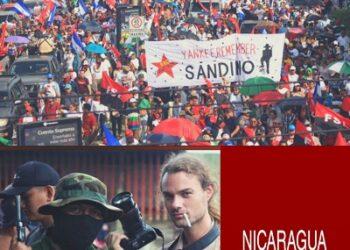Nicaragua 2018 : ¿Levantamiento popular o golpe de Estado?